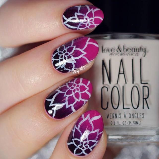 Nail - Top 70 Nail Art Designs 2016 - Styles 7 #2486450 - Weddbook