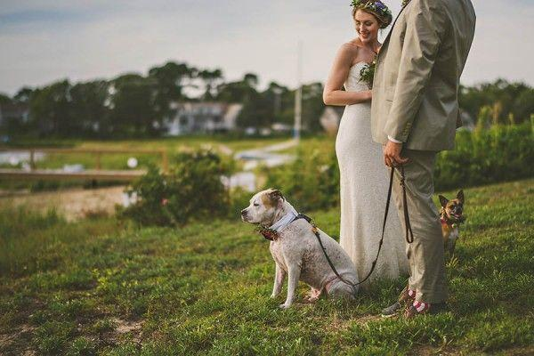 Свадьба - Nautical Bohemian Cape Cod Wedding