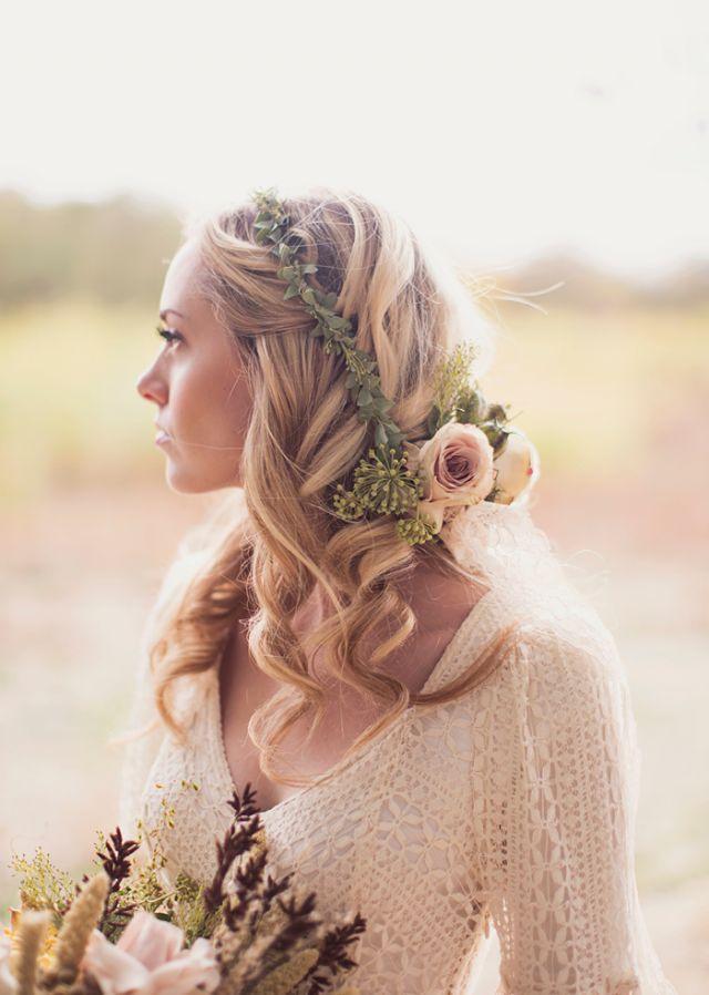 Mariage - Herfst Bruid: De Mooiste Looks