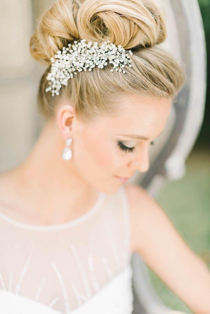 Hochzeit - Maryland Wedding Shoot Inspires Whimsical Romance