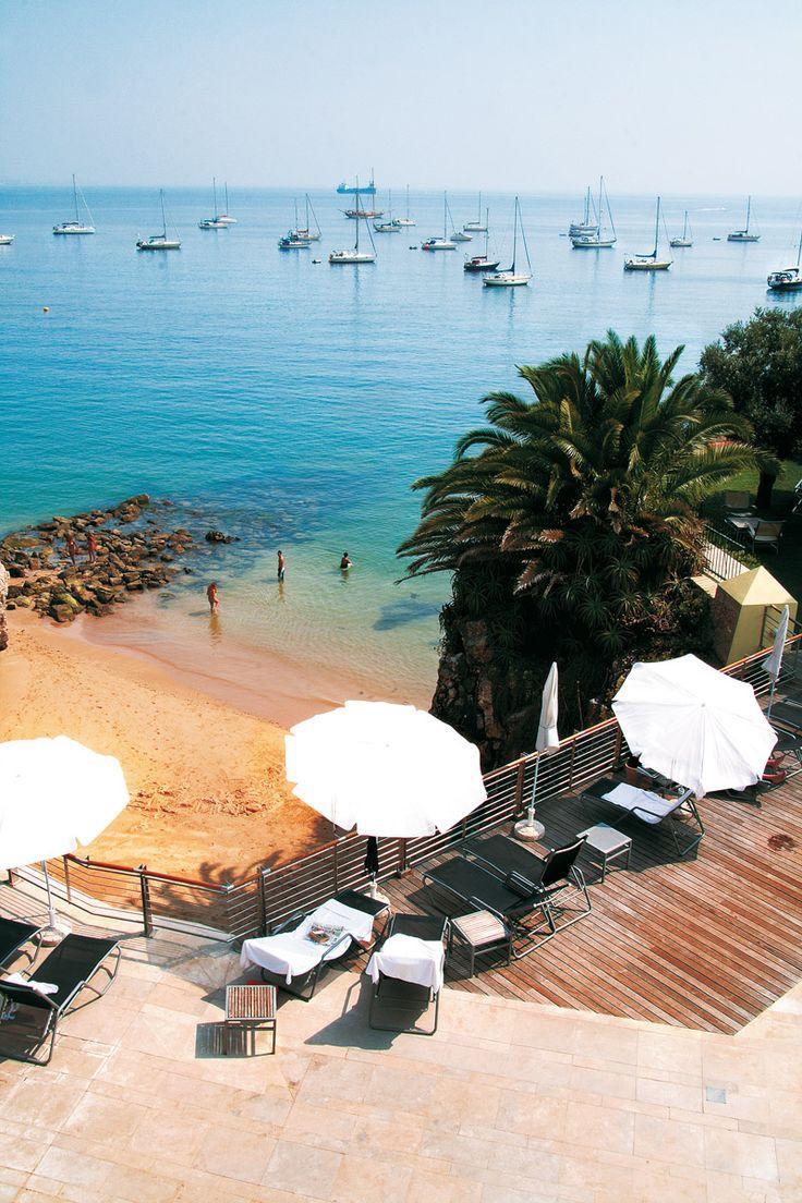 Mariage - Las Playas Más Románticas De Portugal