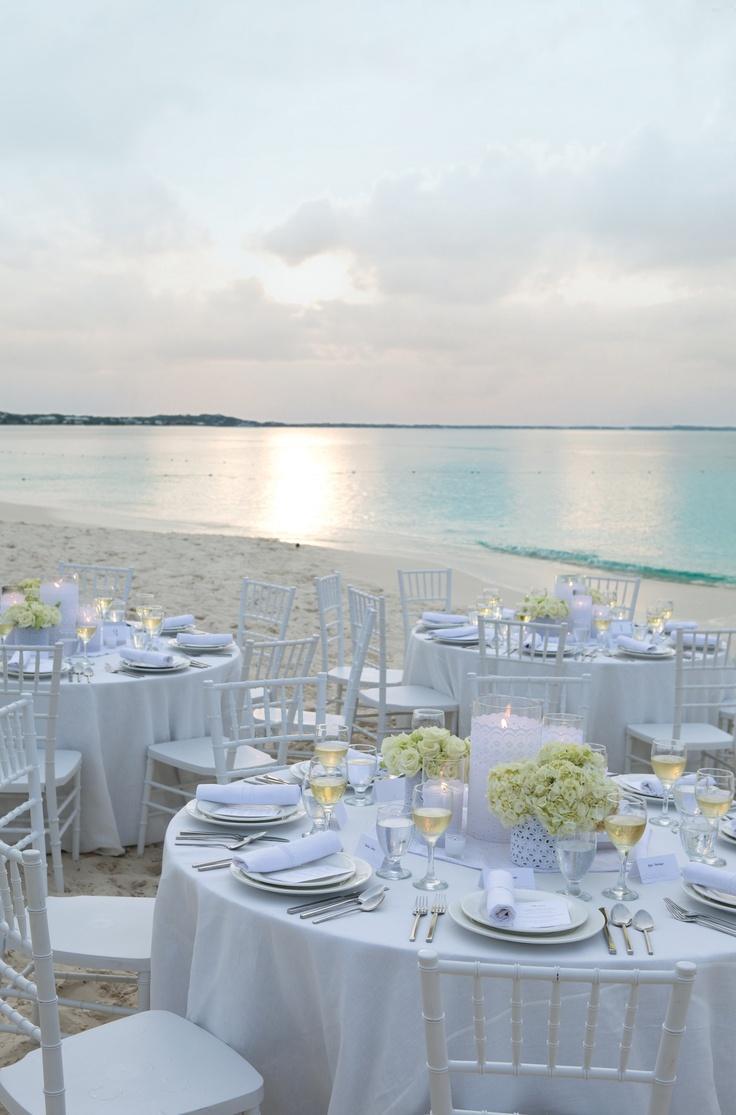 Wedding Theme - Vision In White Wedding Reception #2486875 - Weddbook