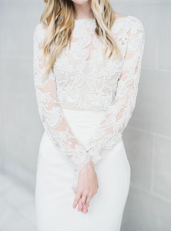 Hochzeits Thema Long Sleeve Wedding Dresses 2486885 Weddbook