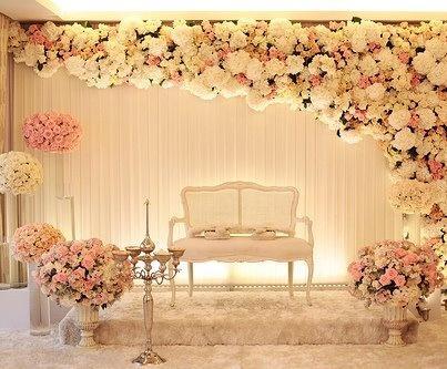 Wedding - Decorations For Weddings, Parties Etc