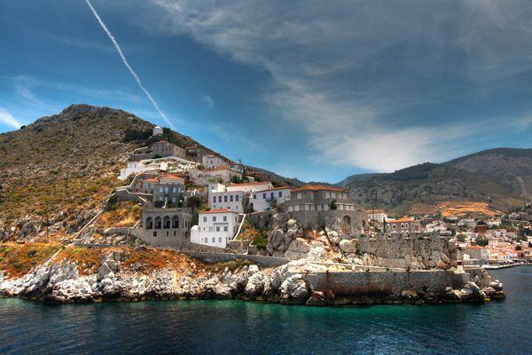 Mariage - Ten Jewels Of The Mediterranean