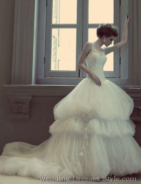 Mariage - Designer Wedding Dresses - Part 18