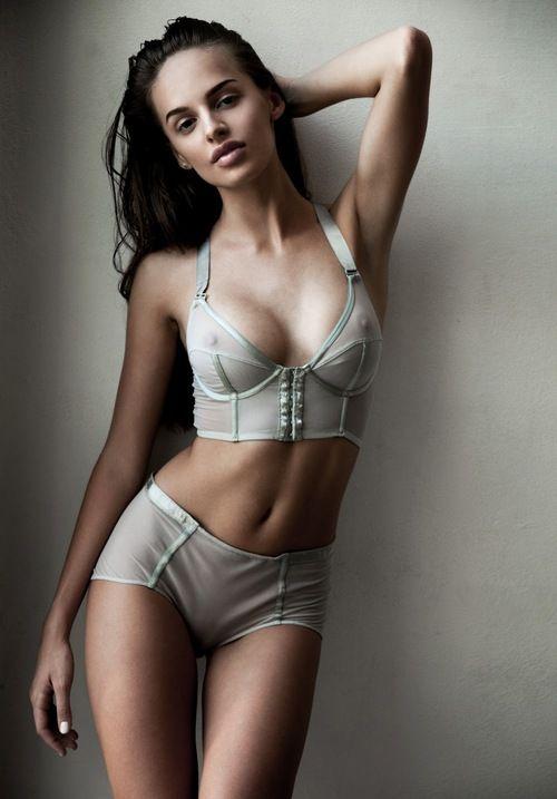 Свадьба - A La Model • Model; Anna Andres
