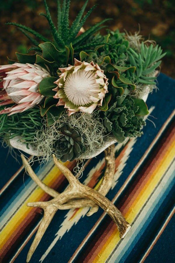 Wedding - Beyond Flower Crowns – Bohemian Wedding Ideas For Your Big Day