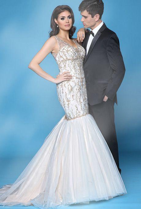 Wedding - Impression Bridal - 10266