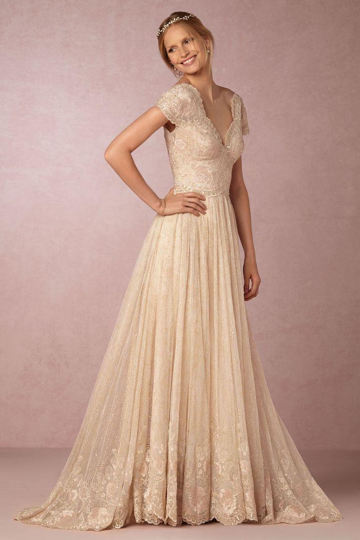 Wedding - Kensington Gown