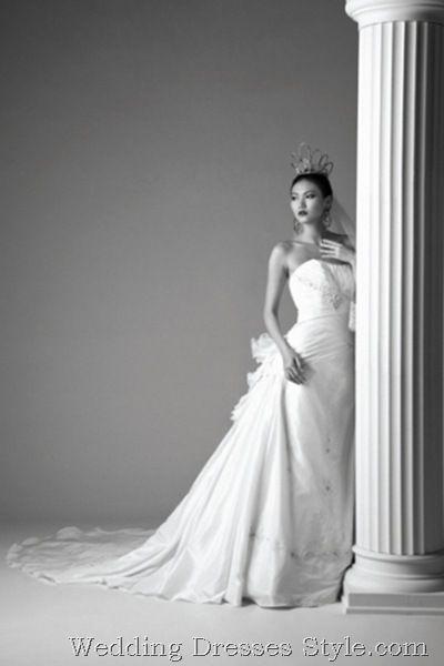 Свадьба - Hisako Takayama 2011 Bridal Gowns