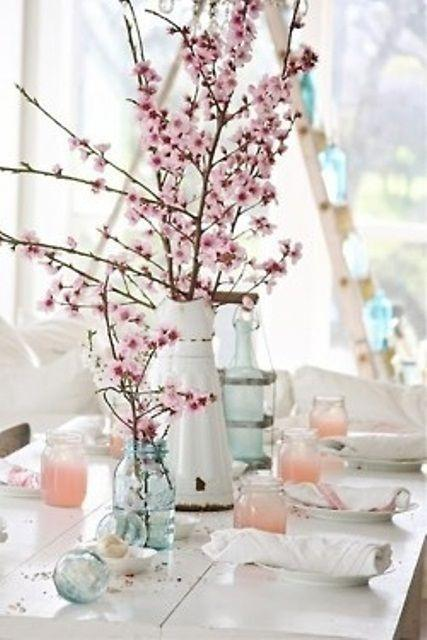 Hochzeits Thema Iw 15 Colorful Spring Decorating Ideas 2487538