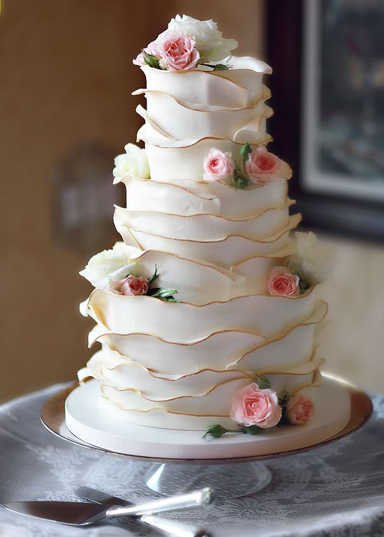 Wedding - Unique Wedding Cakes