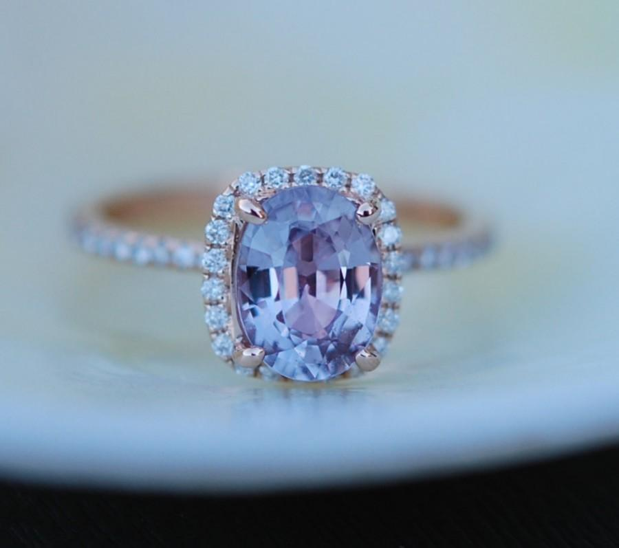 anniversary accented img rings sapphire engage in wedding diamond purple gold ring products engagement lavender