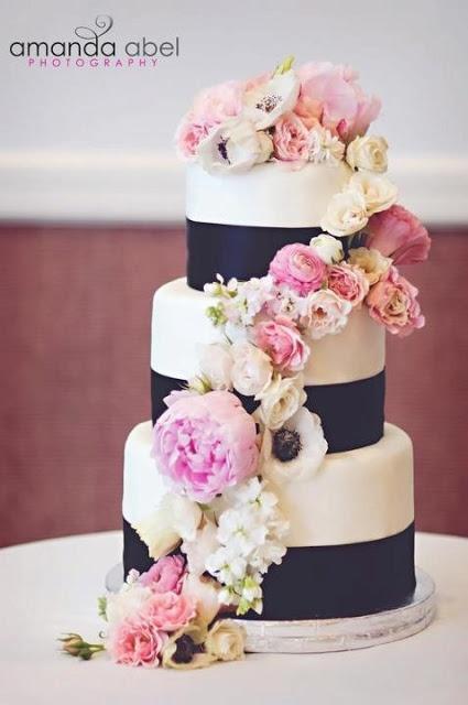 Wedding - Dave Is Home: Baking A Wedding Cake