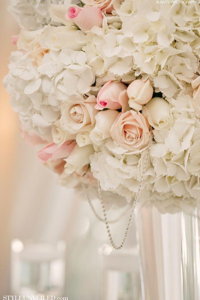 Свадьба - Crystal Roses