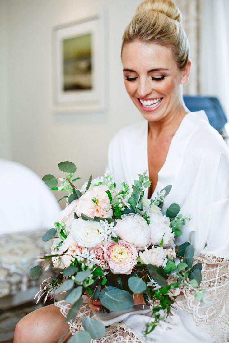 Düğün - Santa Barbara Wedding With An Understated Elegance