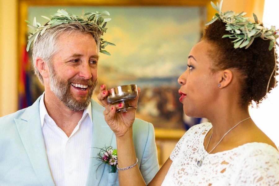 Hochzeit - Weddings in Greece by Marryme in Greece