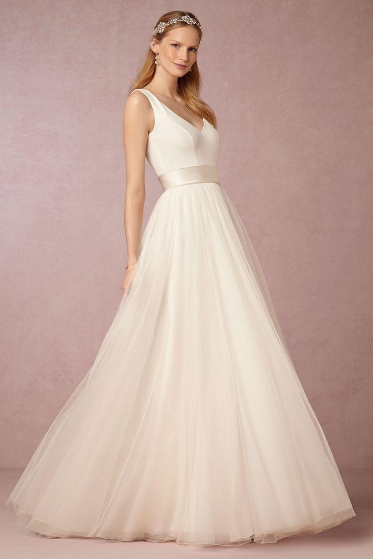 Wedding - Fabienne Gown