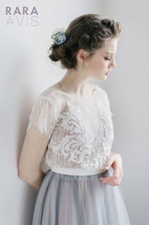 Wedding dress shein powder wedding dress ivory wedding for Pink and blue wedding dresses
