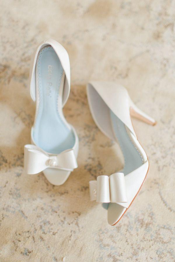 Wedding - Bella Belle - 2016 Eternal Lookbook