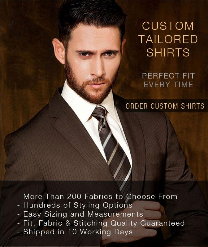Shop The Best Formal Dress Shirts Casual Shirts Tuxedo And