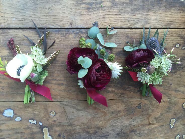 Hochzeit - Wedding Wearables
