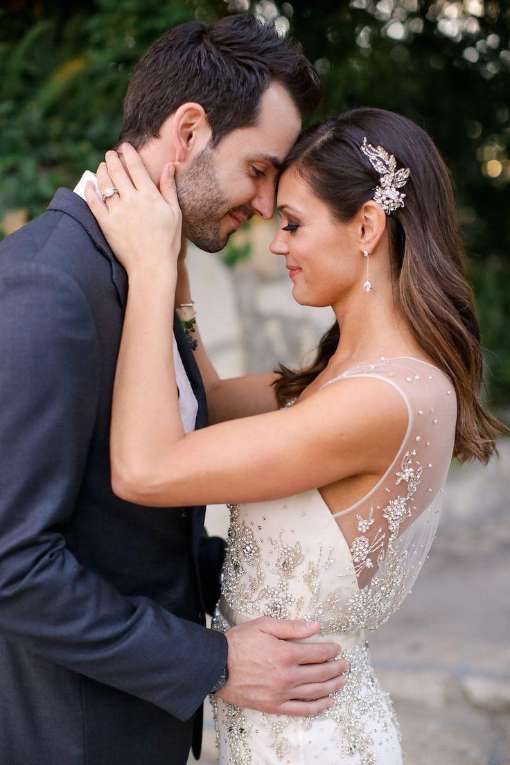 Desiree Hartsock Chris Siegfrieds Bachelorette Wedding
