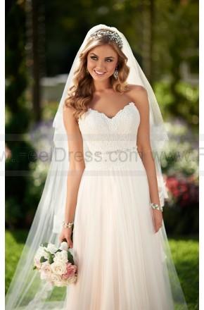 Wedding - Stella York Style 6025
