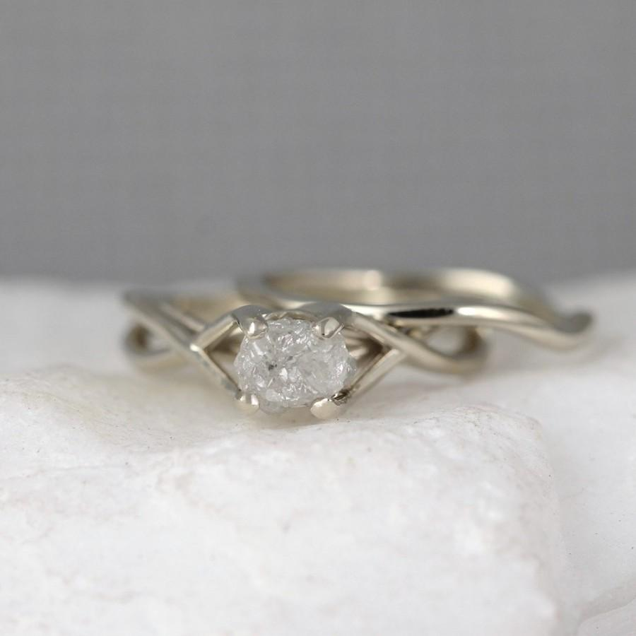 tamara ring rings diamond engagement original white rough by gomez raw product tamaragomezjewellery gold