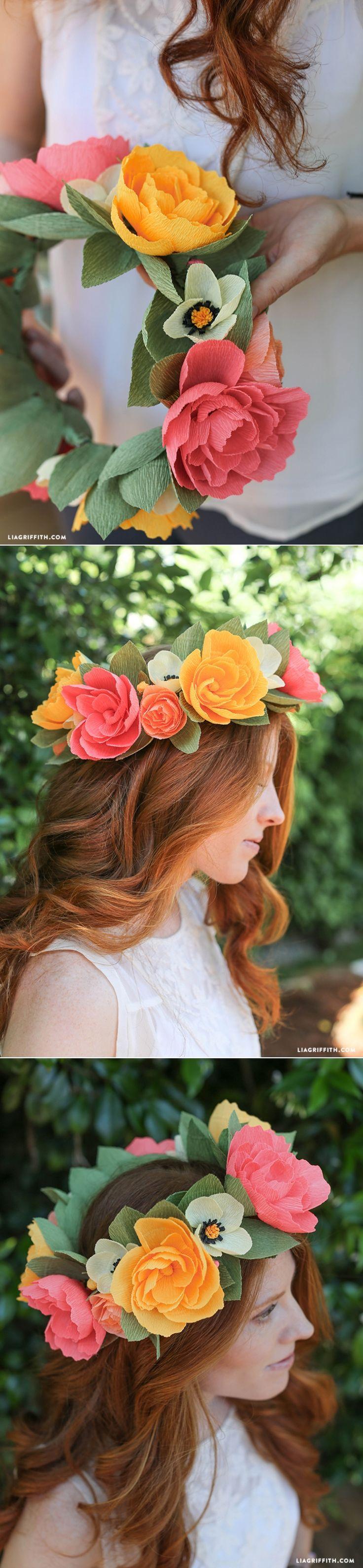 Как сделать цветы из ткани: мастер класс 86