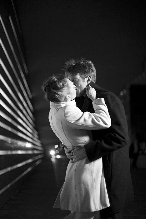 Wedding - Intimate Vintage Wedding At City Hall Park In NYC