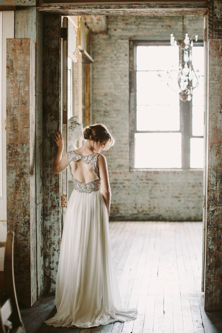 Mariage - Glamorous Vintage Summer Wedding