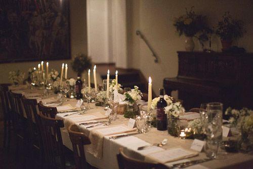 Свадьба - Romantic Destination Wedding In Tuscany, Italy
