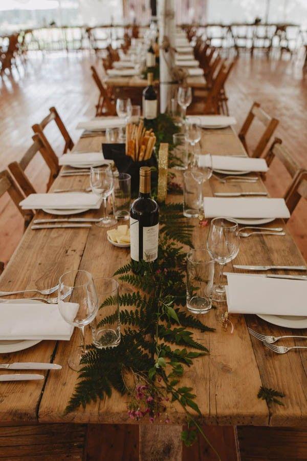 Wedding - Sweetly Colorful Scottish Wedding At Gilmerton House