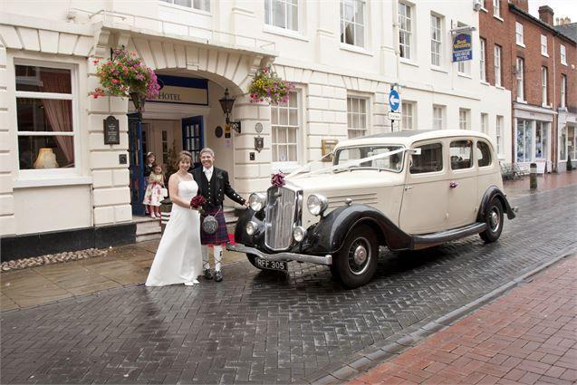 Свадьба - Wedding Cars