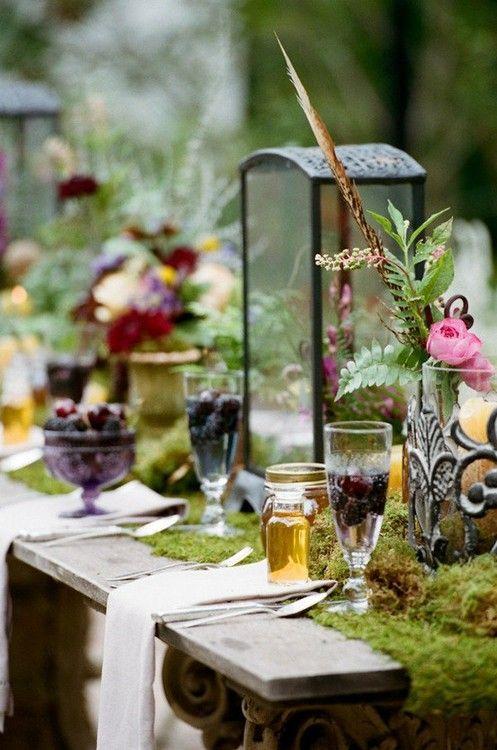 Свадьба - Every Girl Deserves A Beautiful Wedding
