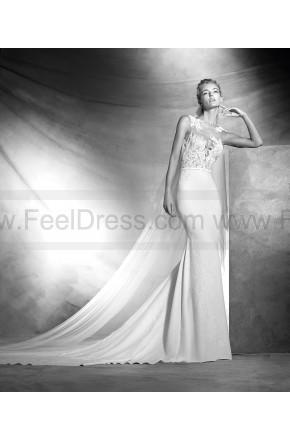 Wedding - 2016 Atelier Pronovias Style Vicenta