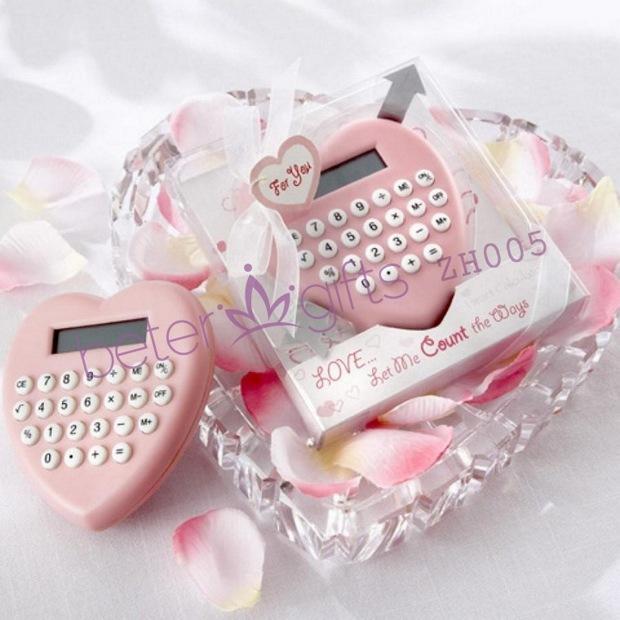 Zh005 Heart Calculator Girl Back To School Gift Ideas 2489511