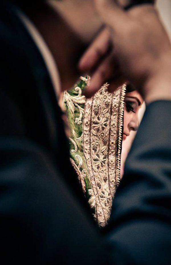Wedding - GoZiyan.Com: 40 Cute And Romantic Muslim Couples
