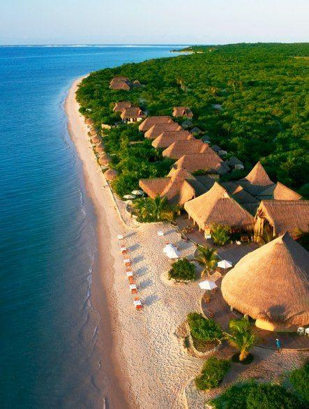 Mariage - Southern Africa's Beaches And Safari Camps