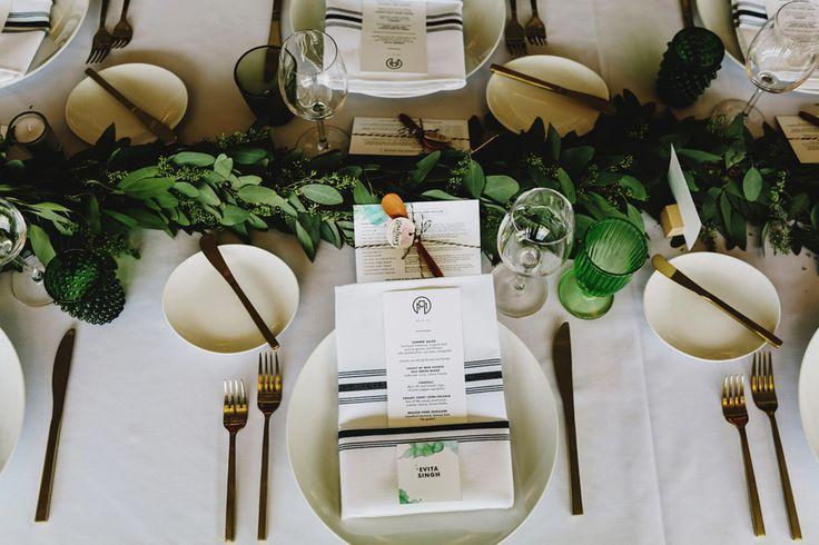 Свадьба - Real Wedding: Amanda   Max