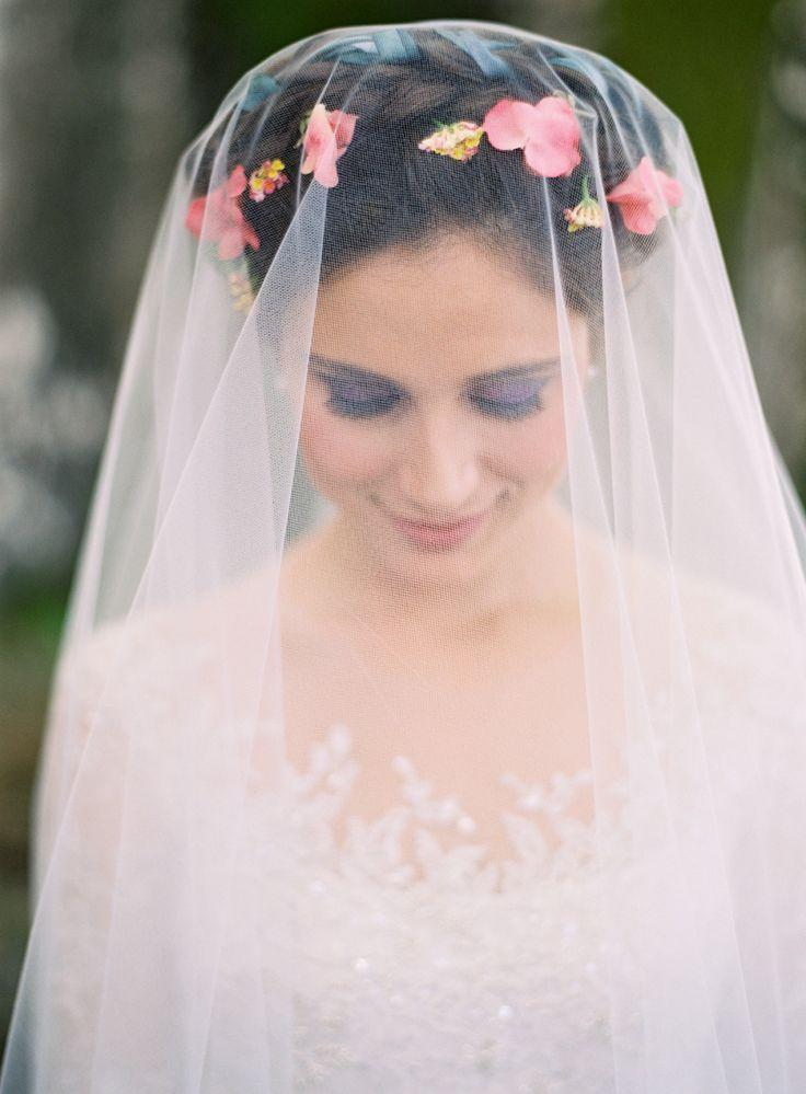 Mariage - The Prettiest Wedding Details For Every Season