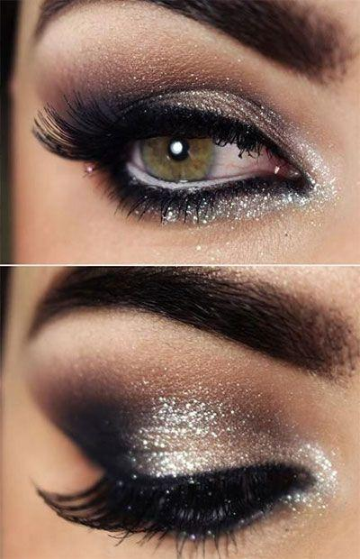 Свадьба - 14 Makeup Looks That'll Make Your Green Eyes Pop Like You Never Thought Poss