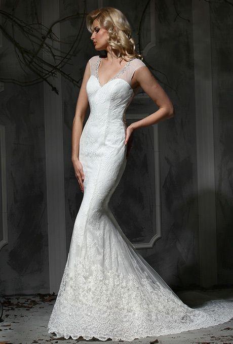 زفاف - Impression Bridal - 10339