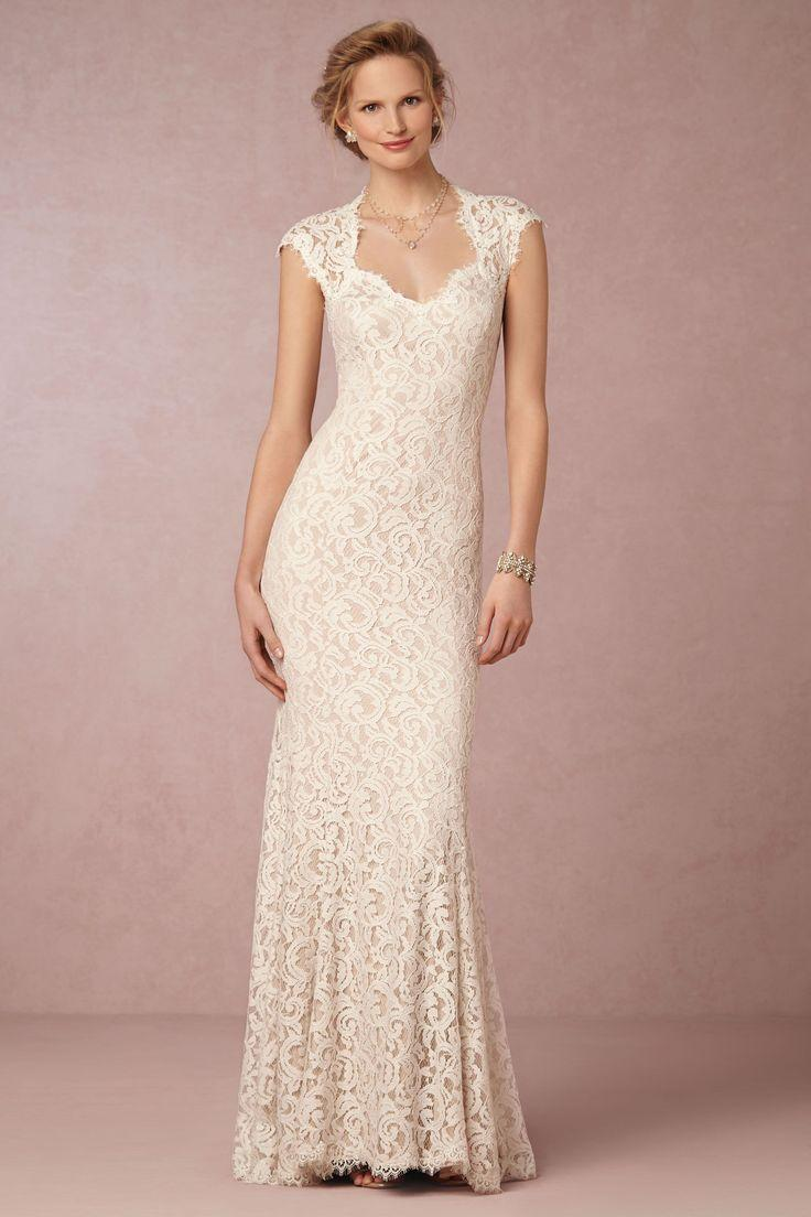 Mariage - Marivana Lace Gown