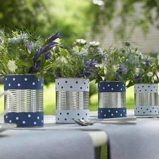 Wedding Theme Blau Weisse Sommer Deko Fur Den Garten 2490041