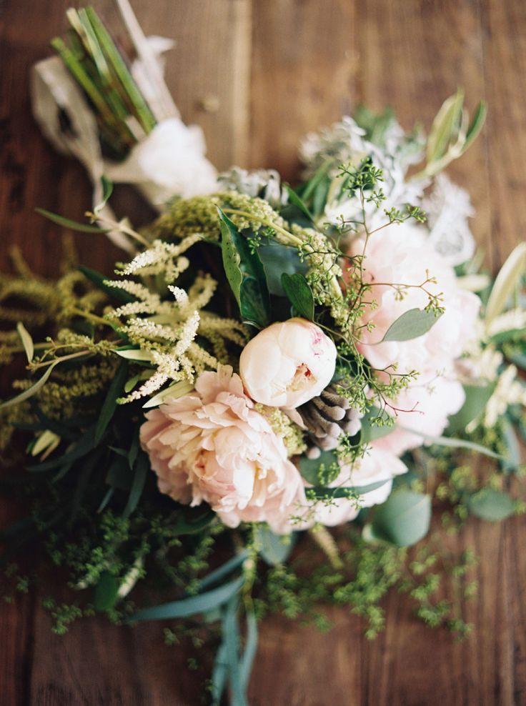 Boda - Sweet Rustic Barn Pennsylvania Wedding