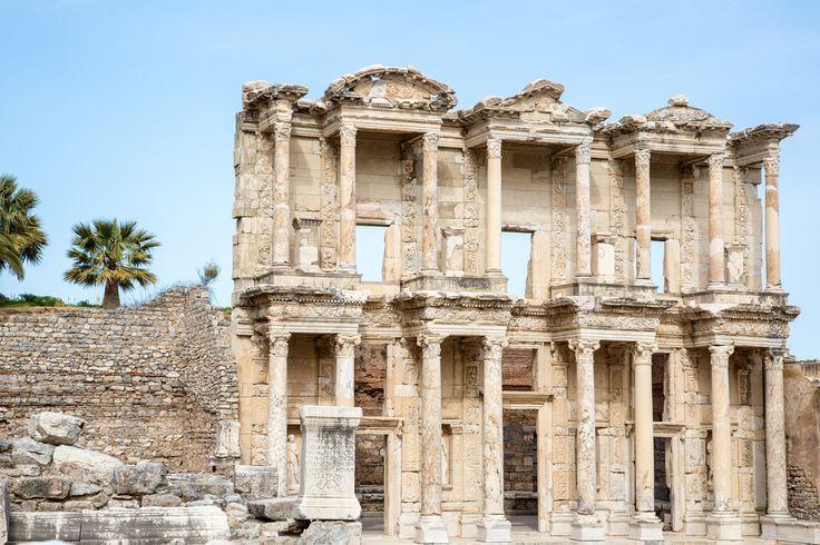 Mariage - Ephesus