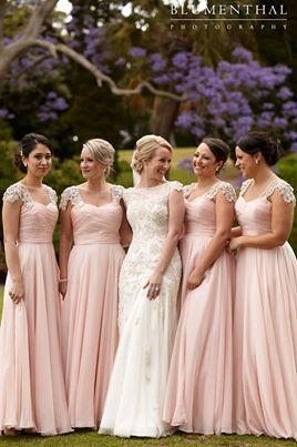 Long Bridesmaid Dresses Custom Dress White Y 15062001 From Storybridal